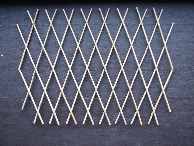 rankhilfe rankgitter aus bambus trelli garten u deco artikel natur pro kastanie shop. Black Bedroom Furniture Sets. Home Design Ideas